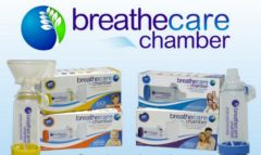 BREATHECARE CHAMBER